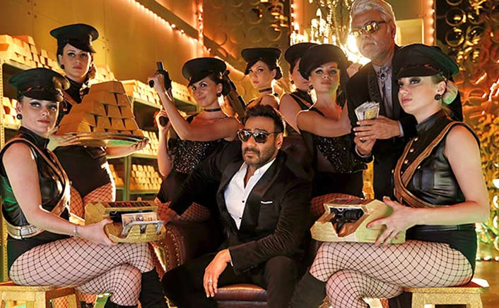 Total Dhamaal Box Office Collections Day 4: Has A Good Monday!