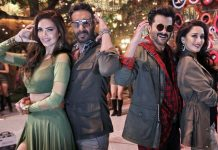 Box Office - Total Dhamaal to take a good opening