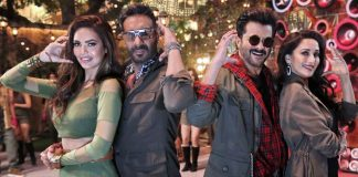 Total Dhamaal Box Office Day 1 Early Trends: Justifying Its Genre!