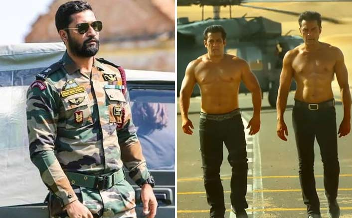Box Office - Uri - The Surgical Strike goes past Race 3 lifetime