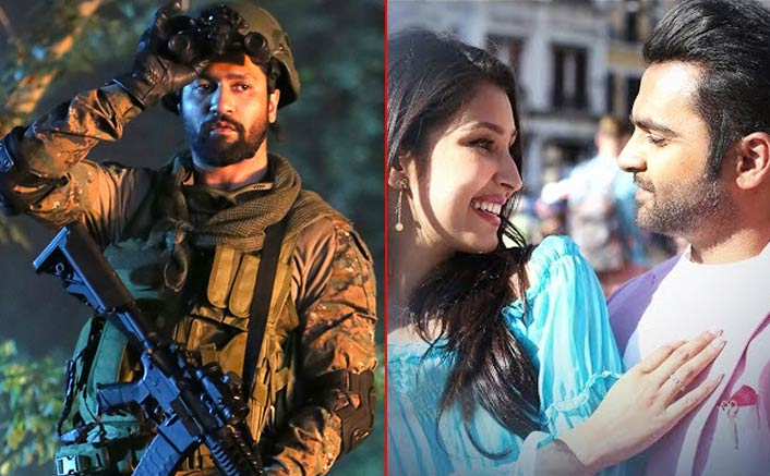 Box Office - Uri - The Surgical Strike sees houseful shows even in its fifth weekend, Amavas has low occupancy