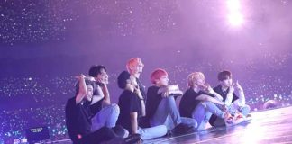 BTS World Tour: Love Yourself In Seoul concert film is so good and we still want a BTS concert to happen in India.