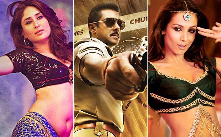 Dabangg 3: Kareena Kapoor Khan Or Malaika Arora? Here's Who'll Be Doing An Item Number!