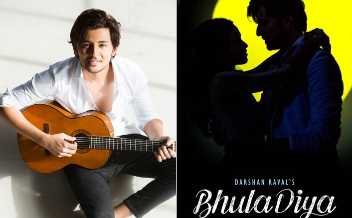 Darshan Raval to come out with a romantic track on occasion of Valentine's Day