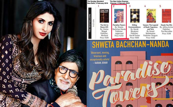 Daughters are special: Amitabh
