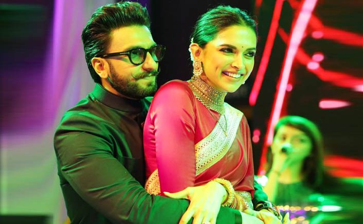 Deepika is true light of my life: Ranveer Singh