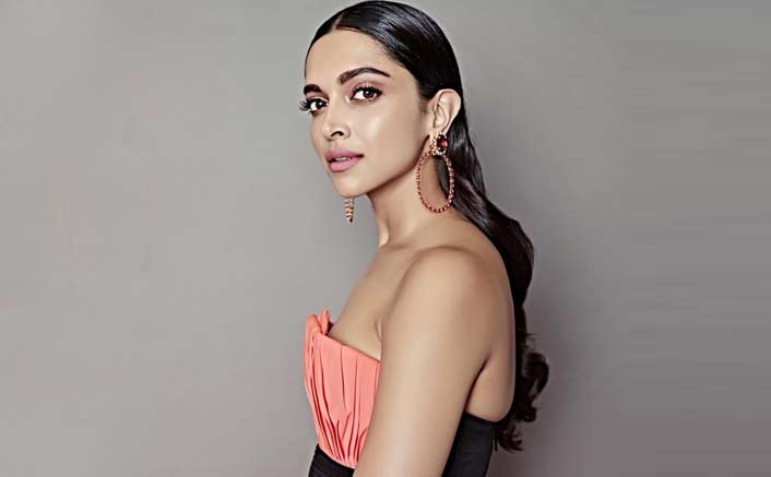 Deepika to celebrate V-Day watching 'Gully Boy'