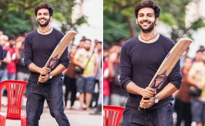 Did You Know Kartik Aaryan is a Major Cricket Fanatic!