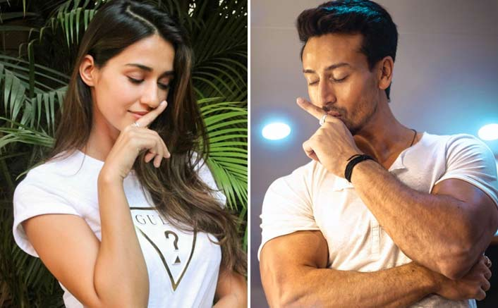 Disha Patani & Tiger Shroff Are ENGAGED Or Is It Just Another Promotional Stunt?