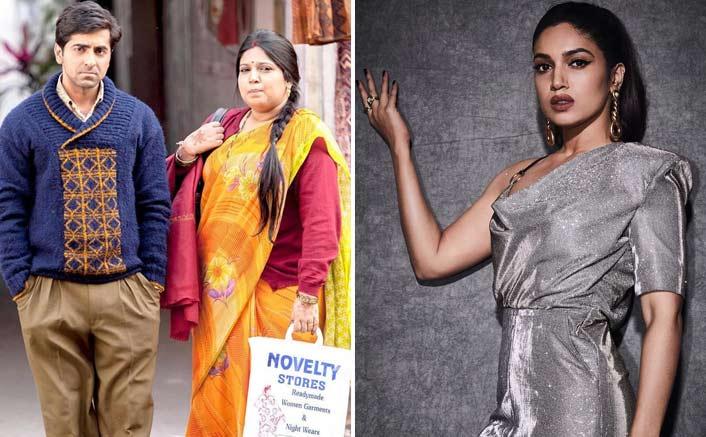4 Years Of Dum Laga Ke Haisha: Bhumi Pednekar Reminisces Her Journey '30 Kgs Ago'