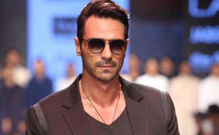Earlier, filmmakers had limited vision about me: Arjun Rampal