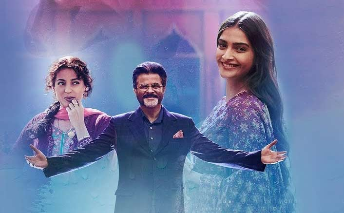 Ek Ladki Ko Dekha Toh Aisa Laga Movie Review: A False 'Brace For Impact'
