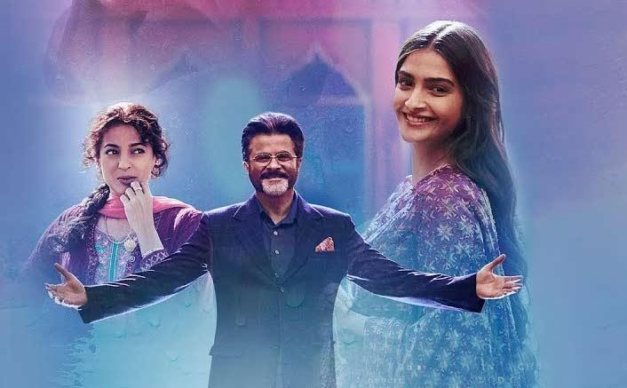 Ek Ladki Ko Dekha Toh Aisa Laga Movie Review: A False 'Brace For Impact'
