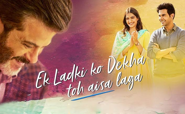 Ek Ladki Ko Dekha Toh Aisa Laga Movie Review Quicker