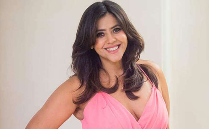 Ekta Kapoor shares her vision in two summits