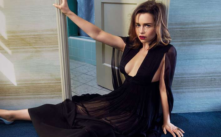 Emilia Clarke promises a shocking GoT ending