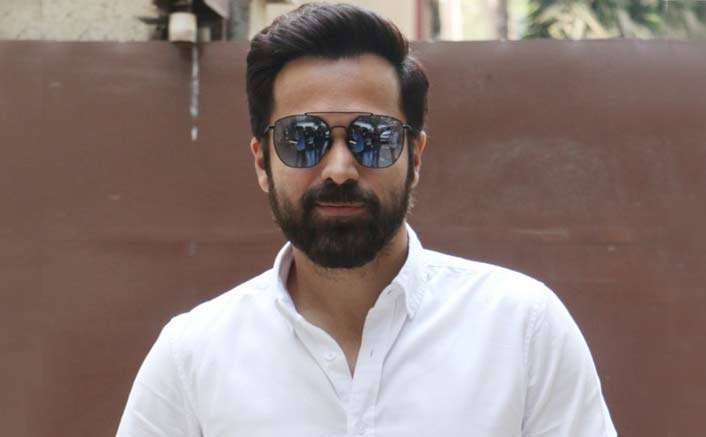 From Serial Kisser To Serial Kicker - Emraan Hashmi Has No Absolute Regrets