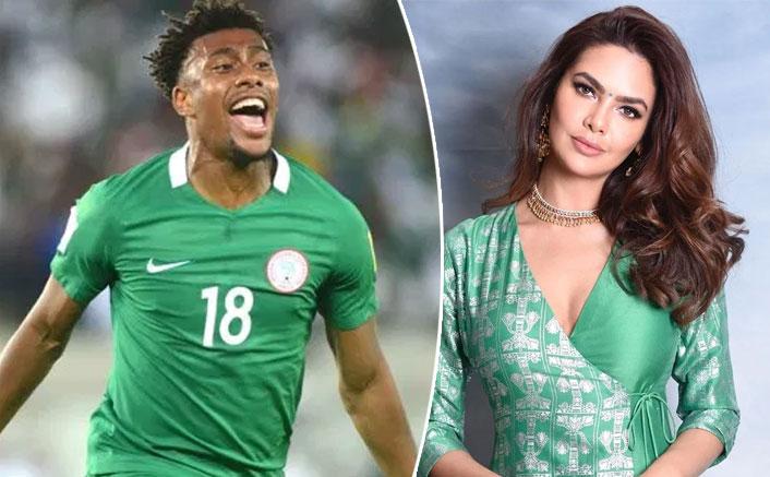 Esha Gupta pens apology letter to Nigerian footballer