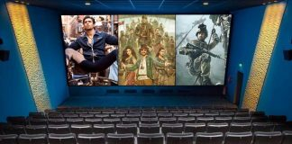 Falling attendance and rising ticket prices:Are Movie theatres dying?