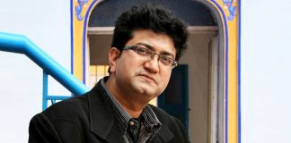 Freedom is not a blank cheque: Prasoon Joshi