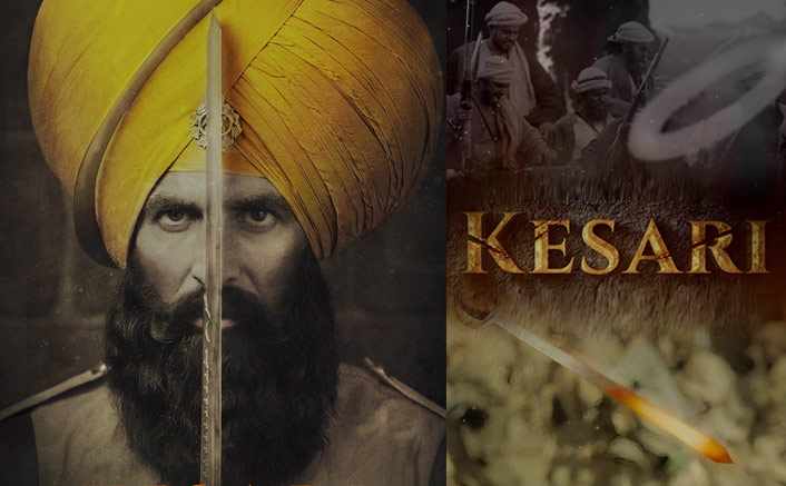 Glimpses Of Kesari (Part 1) VIDEO Out: Peek Into This Really Unbelievable True Story!