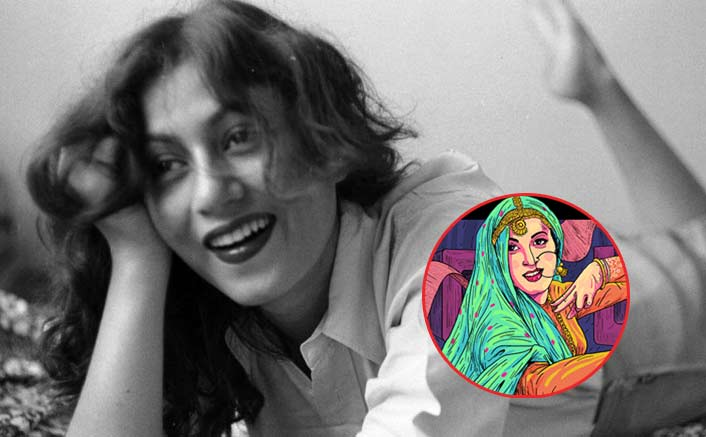 Happy Birthday Madhubala: A Dedicated Google Doodle For This Iconic Actress Of Bollywood!