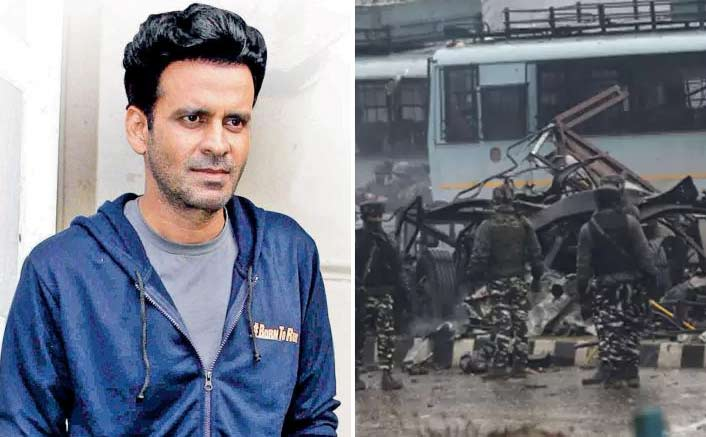 Government capable enough to tackle situation, says Manoj Bajpayee on Kashmir attack