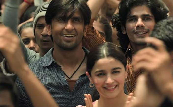 Gully Boy: Ranveer Singh-Alia Bhatt Starrer To Now Hit The Screens In Japan