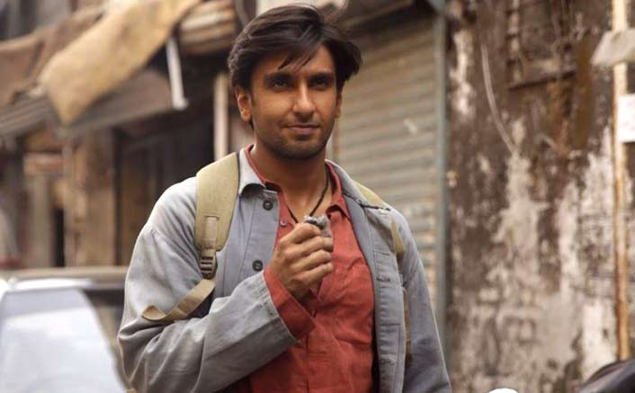 Gully Boy Box Office Day 5 Advance Booking Report: Decent Monday On The Cards!