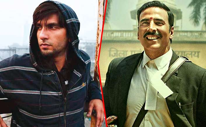 Gully Boy Box Office (Worldwide): Hits The Double Century; Surpasses Akshay Kumar's Biggie