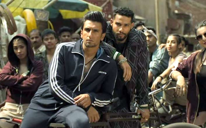 Box Office - Gully Boy to open well