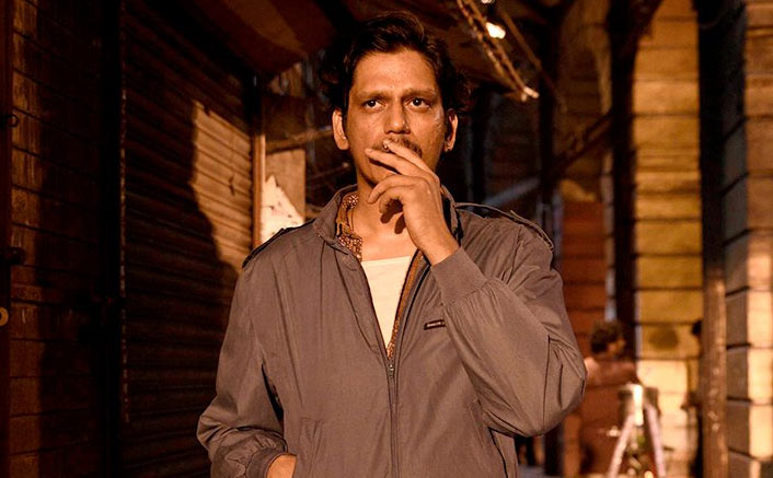Vijay Varma as Moeen Arif