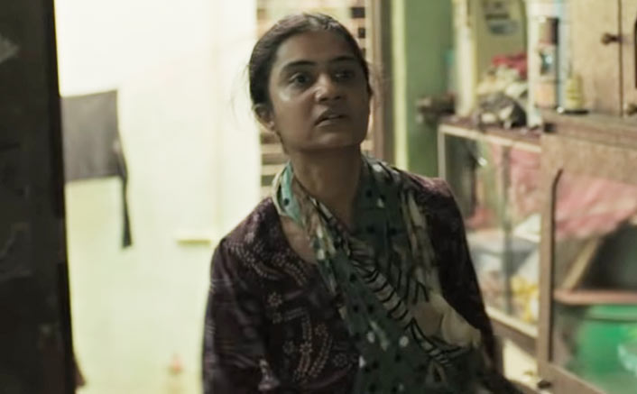 Amruta Subhash as Razia Ahmed