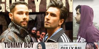 Gully Boy SPOOFS