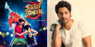 """Broke Shraddha Kapoor In Half For Street Dancer 3D"": Varun Dhawan"