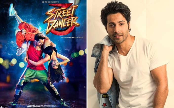 """Broke Shraddha Kapoor In Half For Street Dancer 3D"": Varun Dhawan"