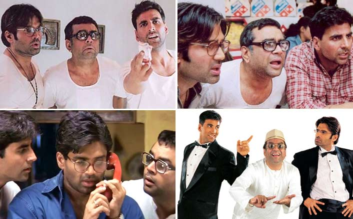 Hera Pheri 3: Here's When This Akshay Kumar, Paresh Rawal & Suniel Shetty Will Go On Floors!