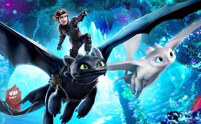 'How to Train Your Dragon...' gets India release date