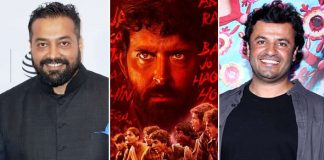 Super 30: Hrithik Roshan Starrer To Roll Out Without Director Credits!