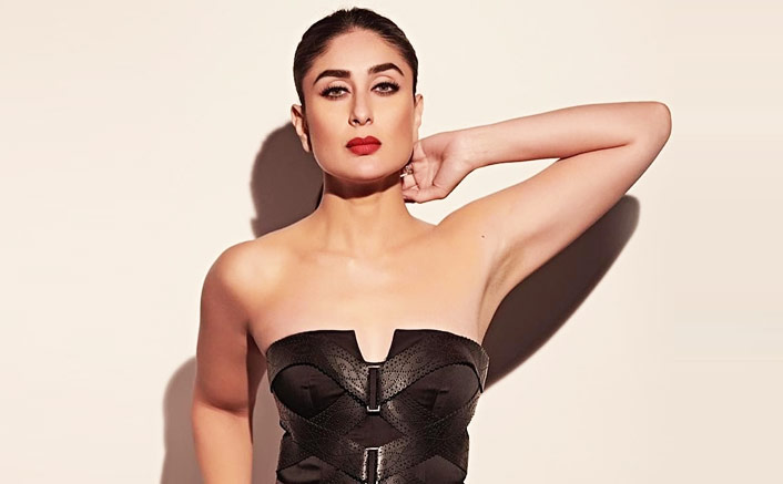 I can make jeans, T-shirt look like couture: Kareena Kapoor Khan