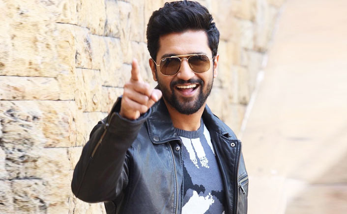 I want to set my journey as an example to others: Vicky Kaushal
