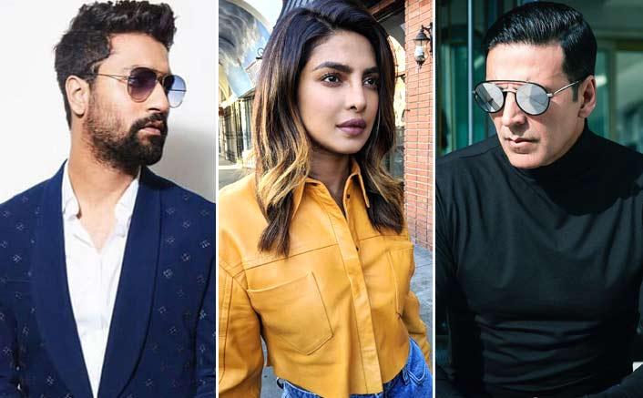 Period. End Of Sentence's Oscar Win: Priyanka Chopra Jonas, Akshay Kumar & Other B'Town Celebs Congratulate The Team
