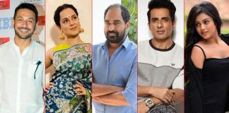Kangana Ranaut Has An Interesting Suggestion For Krish & It Has Something To Do With Sonu Sood, Mishti Chakraborty & Apurva Asrani