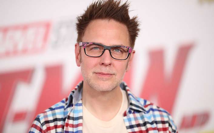 James Gunn in talks to direct 'Suicide Squad' sequel