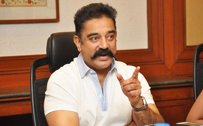 Kamal Haasan Completes 60 Years In The Film Industry, A 3-Day Grand Gala Planned At His Hometown