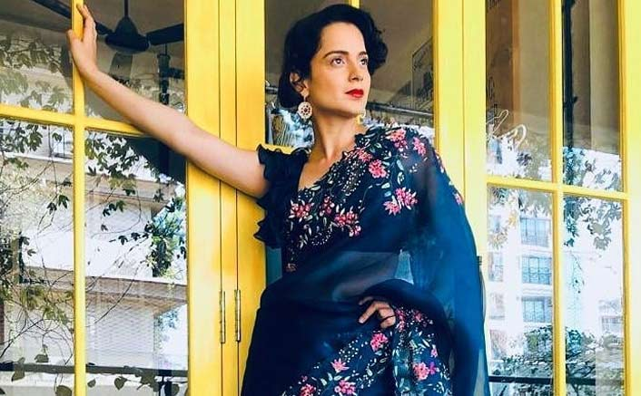 Kangana all set to direct her own life story