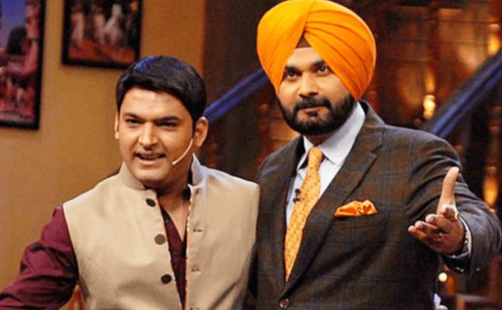 The Kapil Sharma Show: Kapil Finally Opens Up On Navjot Singh Sidhu's Apparent Removal