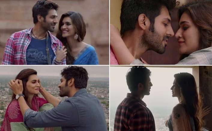 Kartik Aaryan Makes Us Believe In Perfect Boyfriend Material In Duniyaa From Luka Chuppi