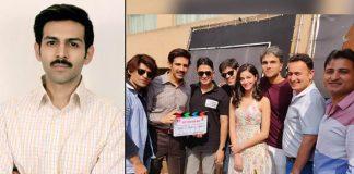 Kartik Aaryan Surprises with His Never-Seen-Before Look For Pati Patni Aur Woh