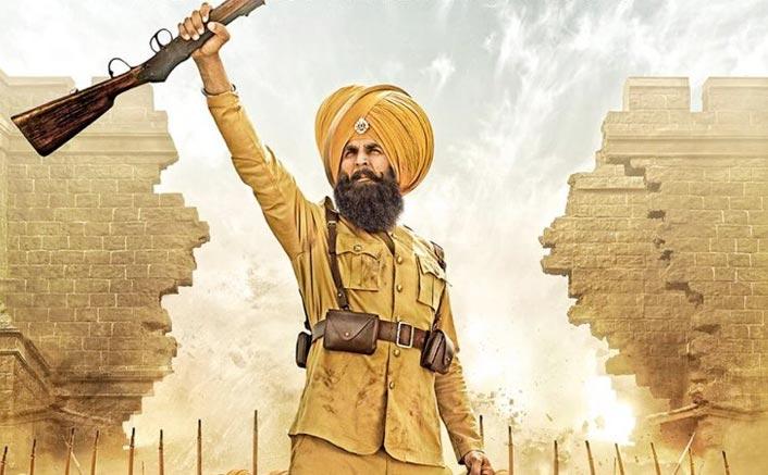 Kesari Trailer Review: Akshay Kumar Leaves You Stunned In A Never-Seen-Before..